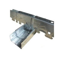 Cassette keel in 3D for ceiling keel rolling machine