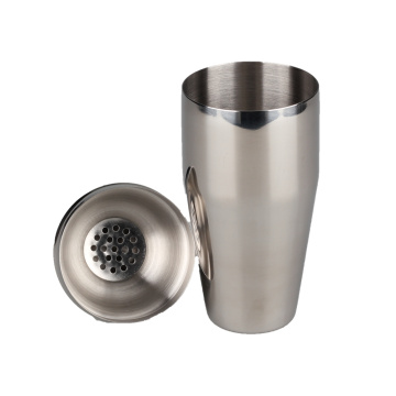 Common Bar Tools Stainless Steel Cocktail Shaker Set