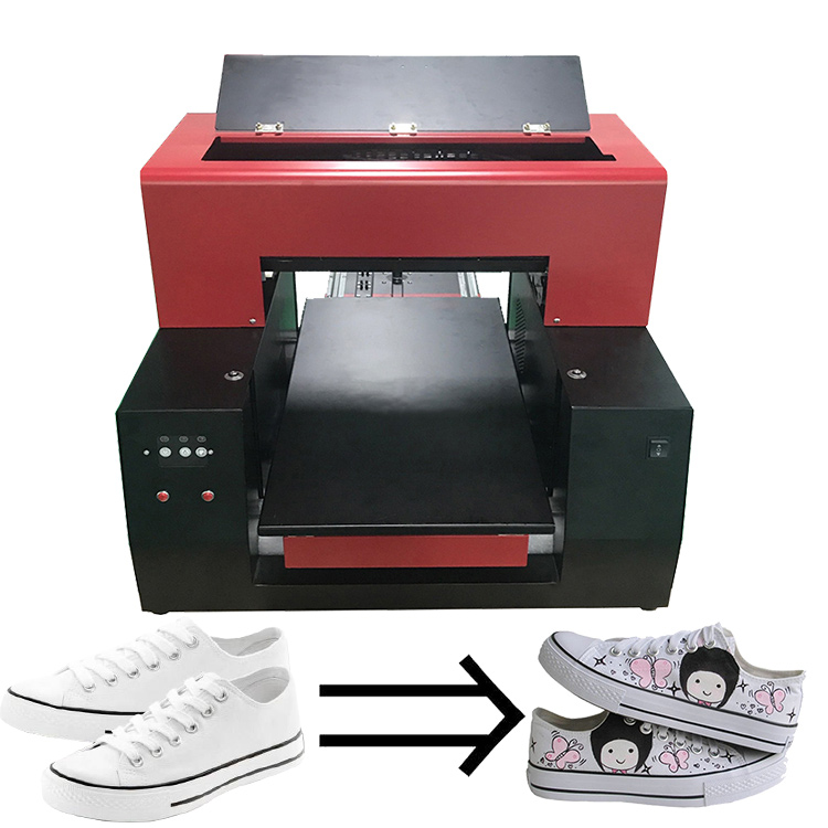 shoes printer