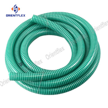 Colorful PVC Helix Suction Hose
