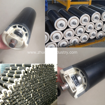 High Quality Belt Polymer Conveyor Idler Rollers