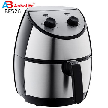 Stainless Steel Electric Hot Air Fryer Oven