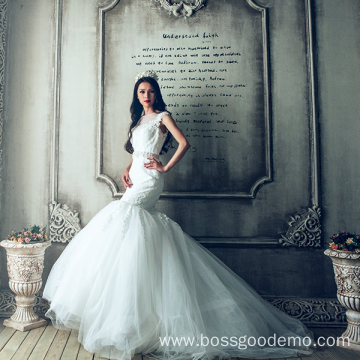 High Quality Wedding Dress