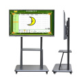 how to calibrate the smart digital board