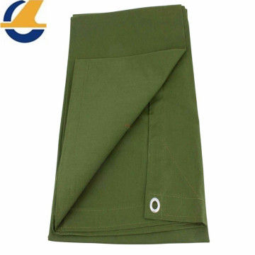 Strength Waterproof Polyester Cargo Cover​ Tarps