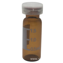 Snap 2ML Hplc Chromatogram Vial