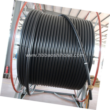 High Pressure Composite Gas Hose