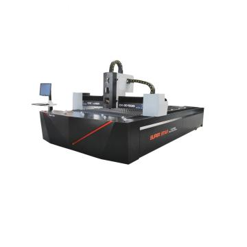 Fiber Laser Cutting Machine500W/1KW