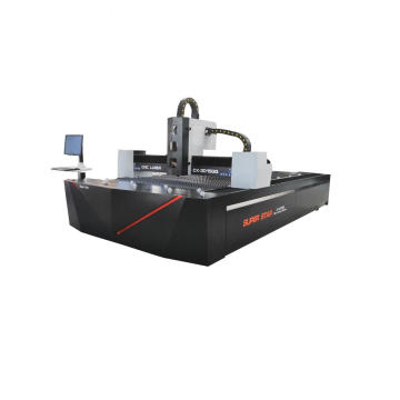 Fiber Laser Cutter for Stainless Carbon