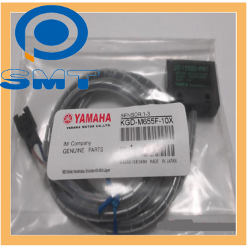 Yamaha YV100X chip mounter Sensor(DZ-7232-PN1)