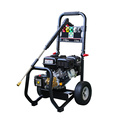 BV industry grade ultra pressure washer