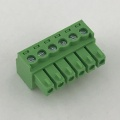 28-16AWG 3.81MM Pitch female pluggable terminal block
