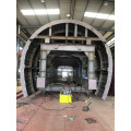 Subway Tunnel Trolley for Concrete Construction