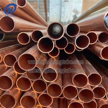 Heat-exchanger Brass Alloy Seamless tube ASTM B135 C22000