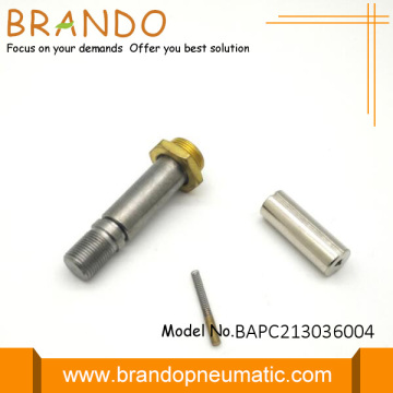 33.0mm Movable Core Height Solenoid Stem/2/2 Way NC