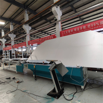 insulating glass automatic warm edge spacer bending machine