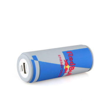 Custom Drink 3D Power Bank