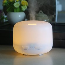 500ml electric essential oil aromatizer diffuser