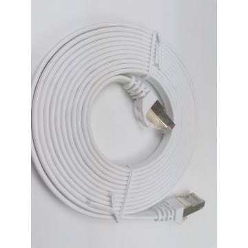 Lift Travelling Cable Lan Network Flat Cat7 Cable