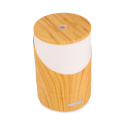 Bamboo Grain Ultrasonic Essential Oil Diffuser Humidifier