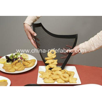 Reusable PTFE Cooking Mat