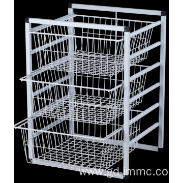 6 Tier Storage Shelf