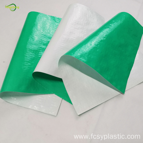 green white greenhouse uv tarpaulin