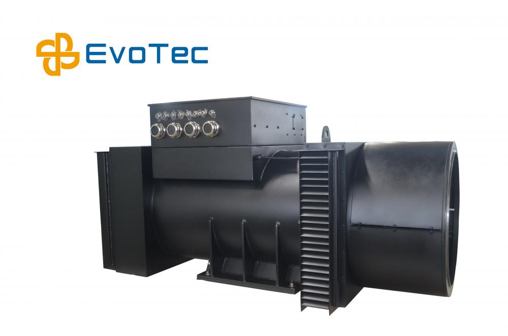 450kw-1000kw High Efficient Generator