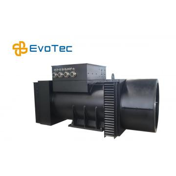 Low Voltage 110V-690V High Efficient Generator