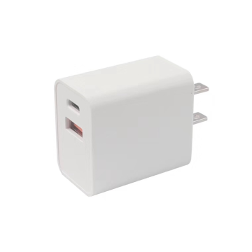 18W PD QC Quick Mobile Charger
