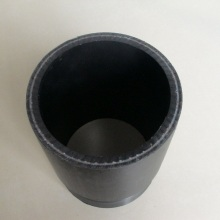 Underground Steel wire HDPE composite pipe for mining