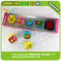 Stamp Erasers New Designs Eraser