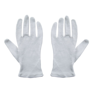 100 Cotton Gloves For Eczema