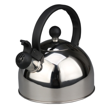 Food Grade Stainless Steel Mirror Polishing Tea Pot