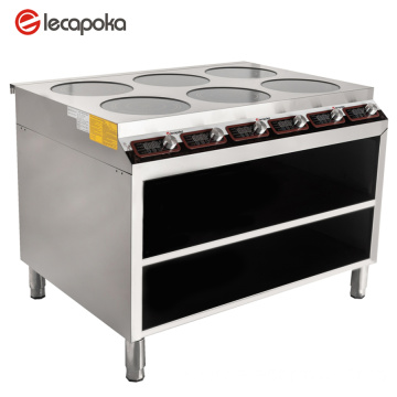 Cooking Equipment Professional Mətbəx