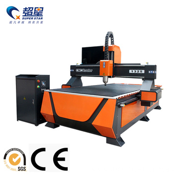Economic CNC Wood Machinery