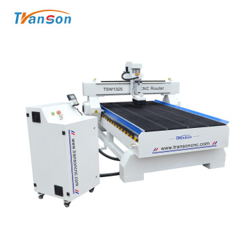3D Wood CNC Router Cutting Engraving Machine