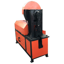 Zero Error Wire Reinforcement Straightening Machine