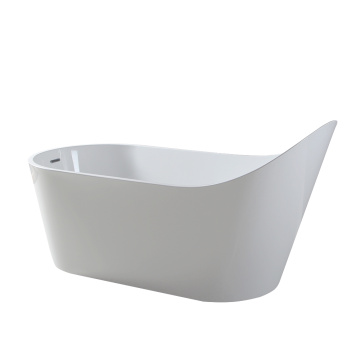 Resin Slipper Freestanding Bath Tub