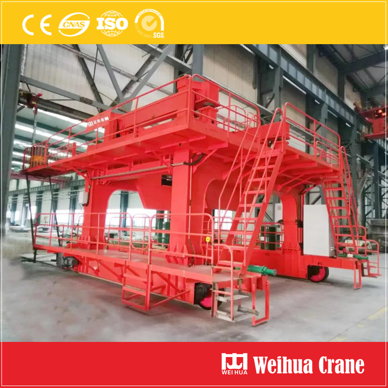 60t Casting Pouring Machine