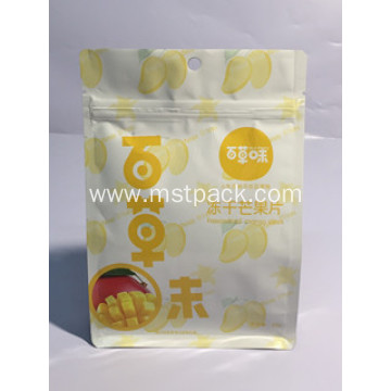 Dry Food for Mango Packaging