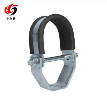 clevis hanger for water tube