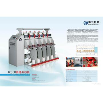 High-Speed Assembly Winder Machine