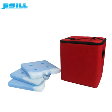 Non-toxic PCM Cooling Insulation Brick Cooler
