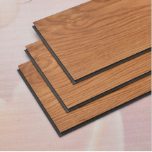 Plank Vinyl Spc Flooring Click Lock For Sale