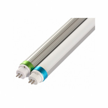 154lm / w 18W T6 LED Tube Liicht