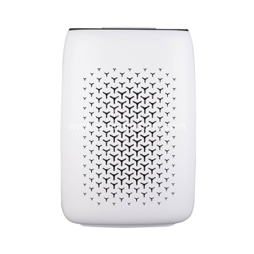 Home WiFi Air Purifier With HEPA