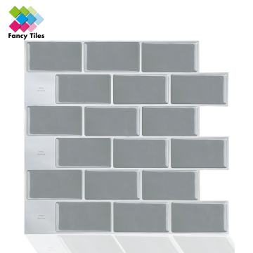 Fashion wall stickers self stick wall tiles