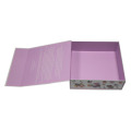 Colorful Creative Hot Sales Folding Gift Paper Box