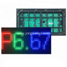 Good Quality Advertising LED Screens For Cars